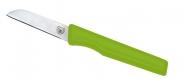 Schneidebär® Schälmesser Apfelgrün | ohne Druck