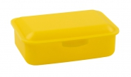 Klickbox Midi Gelb | ohne Druck