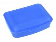 Klickbox Hoch Blau | ohne Druck