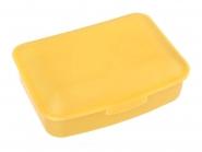 Klickbox Hoch Gelb | ohne Druck