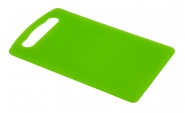 Schneidbrett Grün   ohne Druck