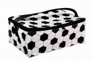 Kühltasche  im Fußballdesign