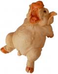 """Lustiges Schweinchen """"Tom"""""""