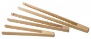Holzgrillzange - in 3 verschiedenen Größen