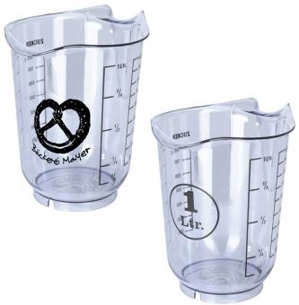 Messkanne 1 Liter