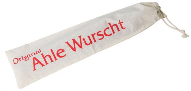 Der Ahle-Wurscht-Sack