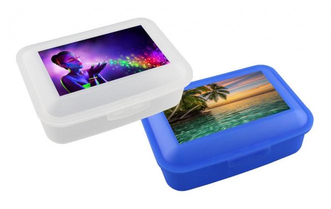 Klickbox Midi mit IML-Fotodruck