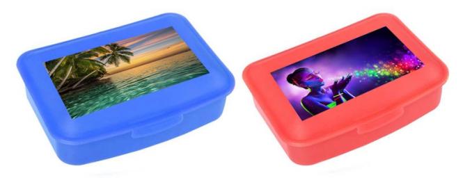 Klickbox Hoch mit IML-Fotodruck