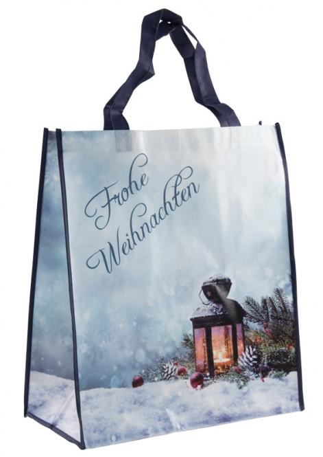 Riesen Weihnachts-Shopping Bag