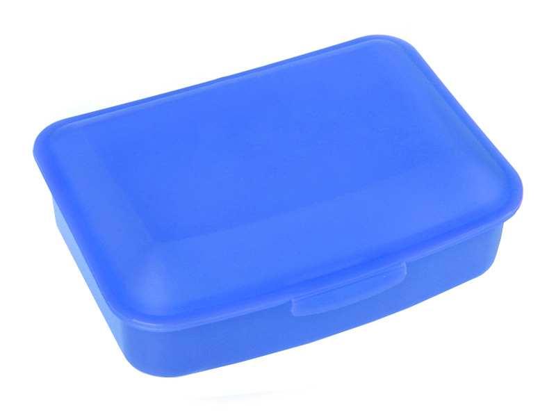 kws k ttler gmbh werbemittel klickbox hoch blau ohne druck online kaufen. Black Bedroom Furniture Sets. Home Design Ideas
